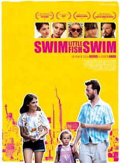 """[CRITIQUE DVD] """"Swim Little Fish Swim"""" (2013), une bouffée d'air frais 1 image"""