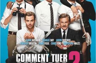 CINEMA: <i>Comment tuer son boss 2</i>, virés sans préavis / <i>Horrible bosses 2</i>, fired without notice 6 image