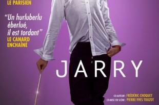 """[CRITIQUE] """"Atypique"""" : Voir Jarry et mourir... de rire ! 4 image"""