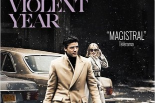"[CRITIQUE] ""A Most Violent Year"" (2014) de J.C. Chandor 1 image"
