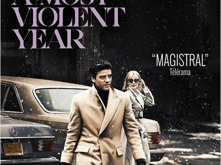 "Critique / ""A Most Violent Year"" (2014) de J.C. Chandor 1 image"