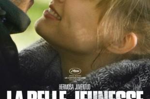 <i>La Belle jeunesse</i> (2014), le début d'un combat / <i>Beautiful Youth</i> (2014), when the fight starts 1 image