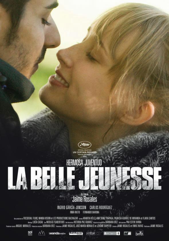 <i>La Belle jeunesse</i> (2014), le début d'un combat / <i>Beautiful Youth</i> (2014), when the fight starts 3 image