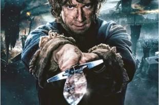 """Critique / """"Le Hobbit : la Bataille des Cinq Armées"""" (2014) : un (nain)pressionnant film ! 2 image"""