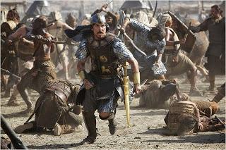 """[Critique] """"Exodus: Gods And Kings"""" (2014) : Des hommes et des dieux 2 image"""