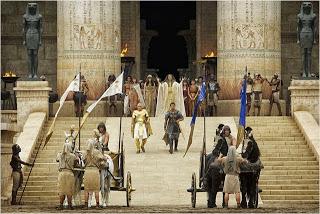 """[Critique] """"Exodus: Gods And Kings"""" (2014) : Des hommes et des dieux 4 image"""