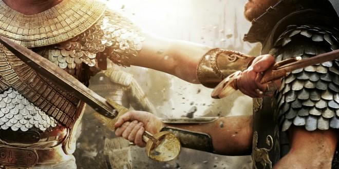 """[Critique] """"Exodus: Gods And Kings"""" (2014) : Des hommes et des dieux 1 image"""