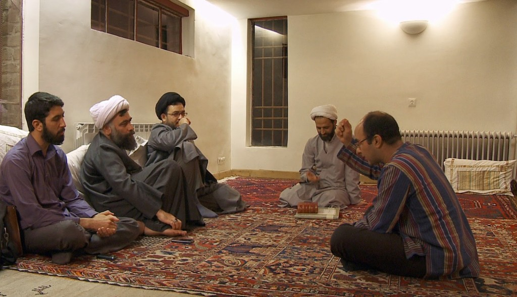 "[ITW] Mehran Tamadon, réalisateur de ""Iranien"" (2014) 2 image"