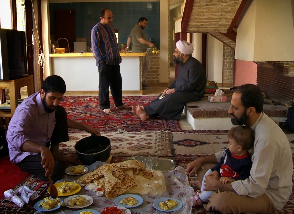 "[ITW] Mehran Tamadon, réalisateur de ""Iranien"" (2014) 3 image"
