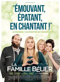 """[Critique] """"La Famille Bélier"""" (2014) d'Eric Lartigau 1 image"""