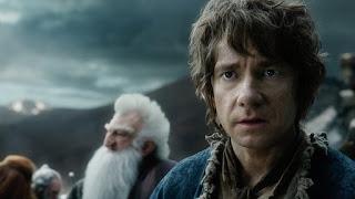 Le Hobbit : la Bataille des Cinq Armées image 1
