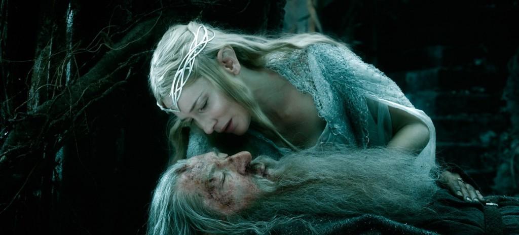 Le Hobbit : la Bataille des Cinq Armées image 2