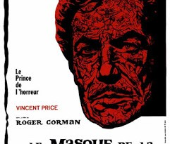 """[CRITIQUES] """"Le Masque de la mort rouge"""" (1964) & """"Nosferatu"""" (1922) 2 image"""