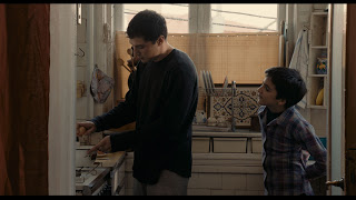 CINEMA: <i>Notre enfance à Tbilissi</i> (2014) de Téona et Thierry Grenade / <i>Brother</i> (2014) by Téona and Thierry Grenade 3 image