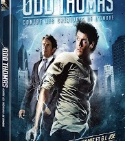 [DVD] <i>Odd Thomas contre les créatures de l'ombre</i> (2013) de Stephen Sommers / <i>Odd Thomas</i> (2013) by Stephen Sommers 2 image