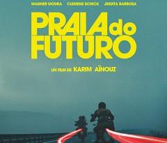 """""""Praia do Futuro"""" (2014) de Karim Aïnouz 1 image"""