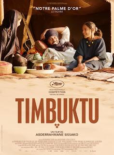 "[Critique] ""Timbuktu"" (2014) : L'urgence 1 image"