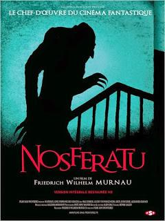 Nopsferatu affiche