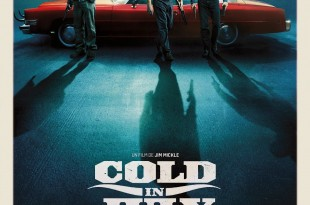 Cold In July (2014) de Jim Mickle affiche film cinéma