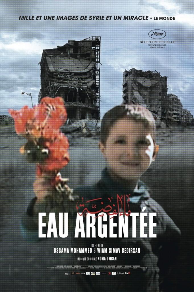 """""""Eau argentée"""" (2014), mille et un morts 2 image"""