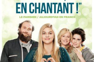 La Famille Bélier d'Eric Lartigau affiche film cinéma
