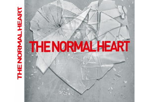 [DVD] <i>The Normal Heart</i> (2014), commencer la guerre / to start a war 1 image