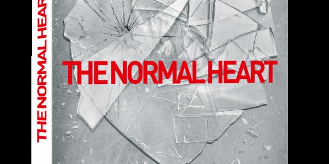[DVD] <i>The Normal Heart</i> (2014), commencer la guerre / to start a war 1 image