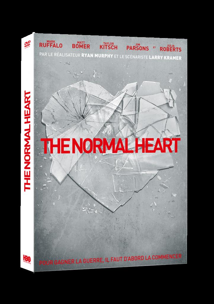 [DVD] <i>The Normal Heart</i> (2014), commencer la guerre / to start a war 2 image