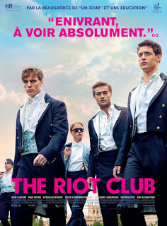<i>The Riot Club</i> (2014), all I want for Christmas... 1 image