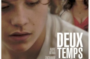 <i>2 temps, 3 mouvements</i> (2014), une adolescence difficile / harsh teenage years 1 image