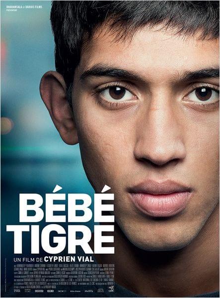 <i>Bébé Tigre</i> (2015) de/by Cyprien Vial 1 image
