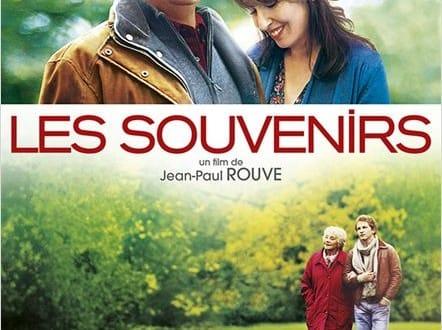 """[Critique] """"Les Souvenirs"""" (2014) : Que reste-t-il de nos amours ? 1 image"""