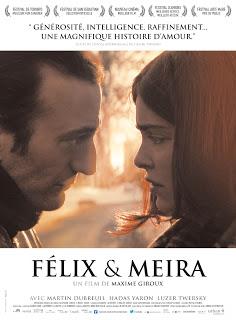 """[INTERVIEW] Maxime Giroux, réalisateur de """"Félix et Meira"""" (2014) 16 image"""