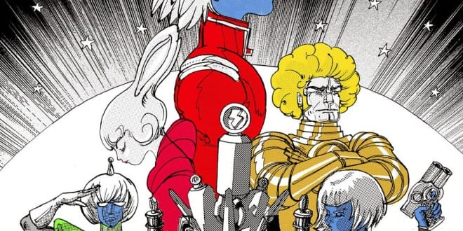 <i>Il re pastore</i> de Mozart, l'anime star d'un opéra jubilatoire / <i>Il re pastore</i> by Mozart, an exhilarating anime-opera 1 image