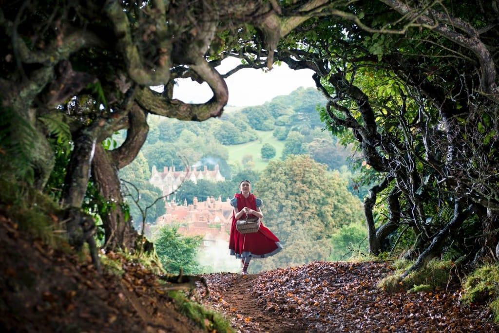 """Critique / """"Into the Woods, Promenons-nous dans les bois"""" (2014) : jovialité infectieuse dans les bois 3 image"""