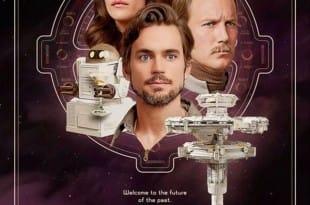 [VOD] <i>Space Station 76</i> (2014), drôle d'espace pour une rencontre / such an odd space for an encounter 1 image