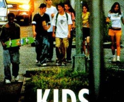 Cycle Contamination - <i>Kids</i> (1995), savez-vous où sont vos enfants ? / do you know where your kids are? 1 image