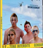 P'TIT QUINQUIN image pochette DVD