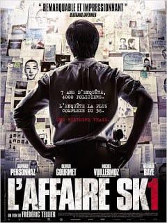 """[Critique] """"L'Affaire SK1"""" (2014) : mi-homme, mi-bête 1 image"""