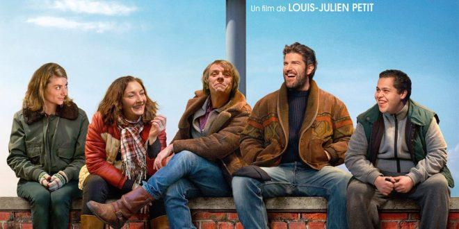 Discount de Louis-Julien Petit affiche film cinéma