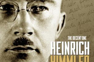 Heinrich Himmler - The Decent One affiche