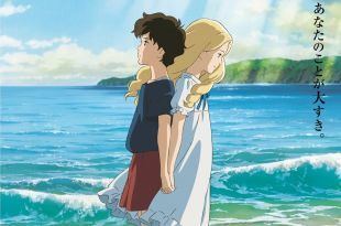 <i>When Marnie Was There</i> (2014), the nostalgia for Ghibli 1 image