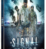 [BLU-RAY] <i>The Signal</i> (2014), la vérité est définitivement ailleurs / the truth is definitely out there 1 image