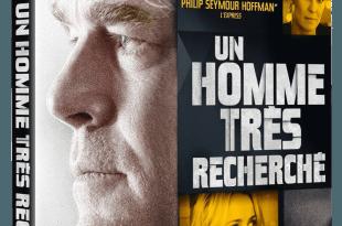 """[Critique DVD] """"Un homme très recherché"""" (2014) d'Anton Corbijn 1 image"""