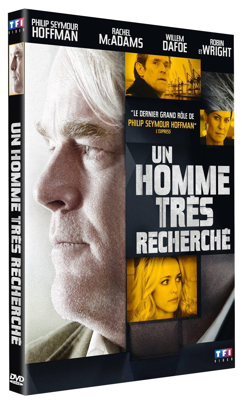 """[Critique DVD] """"Un homme très recherché"""" (2014) d'Anton Corbijn 2 image"""