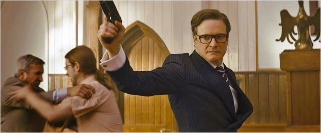 Kingsman : Services secrets image 1