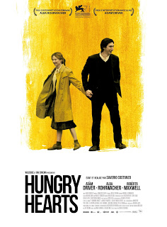 <i>Hungry Hearts</i> (2014) de/by Saverio Costanzo 1 image