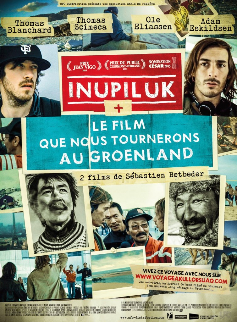 <i>Inupiluk</i> (2014), ce cinéma français venu du nord / this French cinema that comes from the North 2 image
