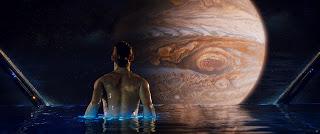 """Critique / """"Jupiter : Le destin de l'Univers"""" (2015) d'Andy et Lana Wachowski 3 image"""