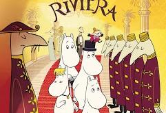 <i>Les Moomins sur la Riviera</i>, les vacances de trolls finlandais / <i>Moomins on The Riviera</i>, Finnish trolls holidays 17 image